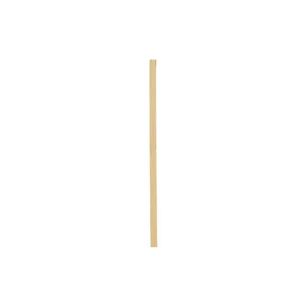 Bambus-Rührstäbchen 14 cm